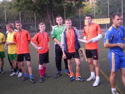 В Мариуполе признали, что в микрорайоне «Восточный» живут самые сильные футболисты (ФОТО), фото-1