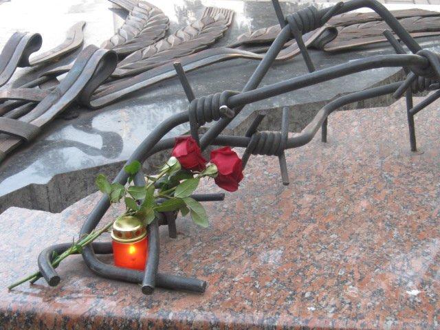 В Мариуполе почтили память  Георгия Гонгадзе (ФОТО), фото-3