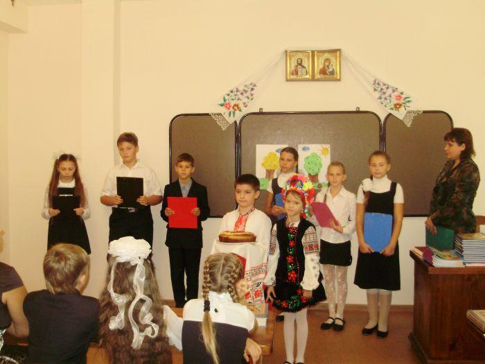 В Мариуполе открылся еще один кабинет христианской этики (ФОТО), фото-1