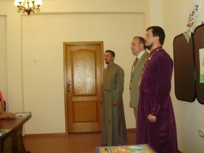 В Мариуполе открылся еще один кабинет христианской этики (ФОТО), фото-4