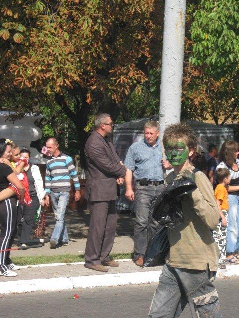 Мариуполь отмечает свой День рождения (ФОТОРЕПОРТАЖ), фото-31
