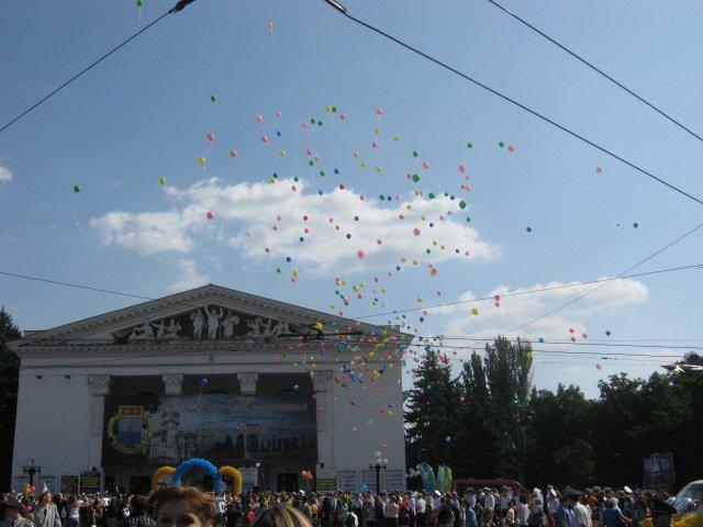 Мариуполь отмечает свой День рождения (ФОТОРЕПОРТАЖ), фото-3
