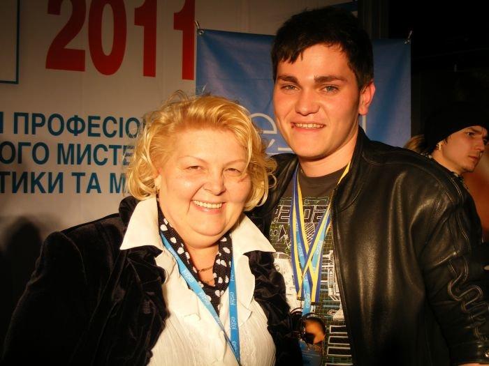 Чемпионат Киев2011 144