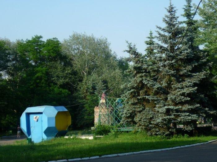 В Мариуполе детскому парку «Веселка» подарят новый облик (ФОТО), фото-3