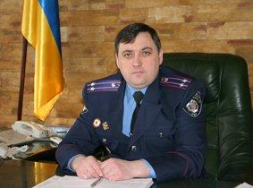 Начальник Мариупольского горуправления милиции готов ответить на вопросы горожан, фото-1