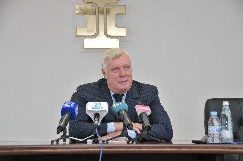 Президент «Азовмаша» оценил ситуацию на мировых рынках как шторм в 6 баллов, фото-1