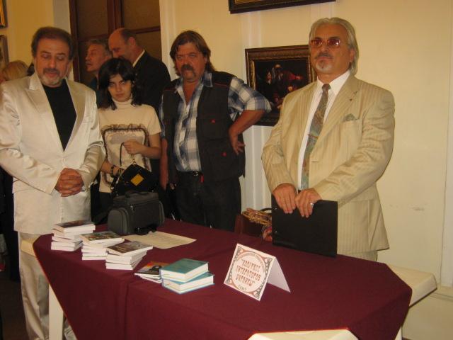 В Мариуполе сегодня  прошло самое крупное книжное событие года (Фоторепортаж), фото-9