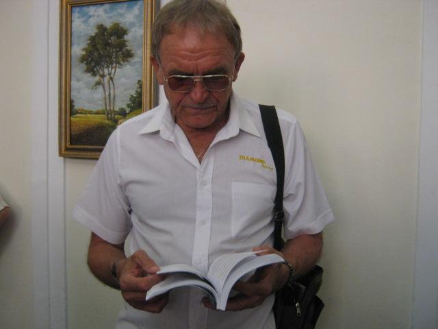 В Мариуполе сегодня  прошло самое крупное книжное событие года (Фоторепортаж), фото-10