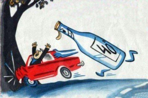 Мариупольцы не унимаются: ГАИ фиксирует рост числа пьяных водителей, фото-1