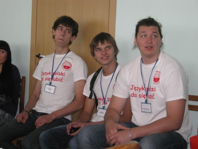 Мариупольцы получили возможность бесплатно учить польский язык (ФОТО), фото-3