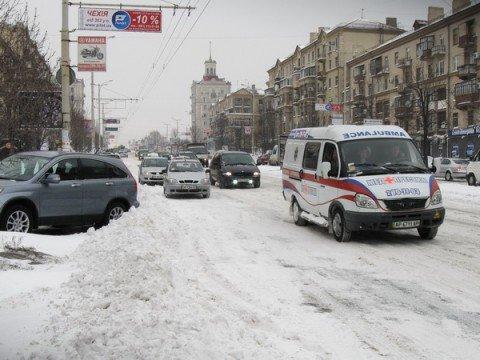 Мариупольские власти закупят соли почти на 2 млн. грн., фото-1