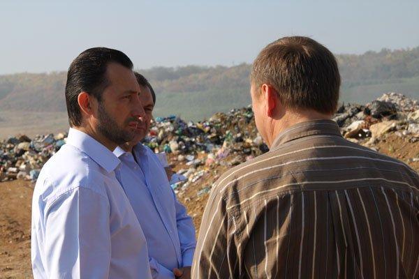 Власти обещают очистить Азовское побережье от мусора (ФОТО), фото-2