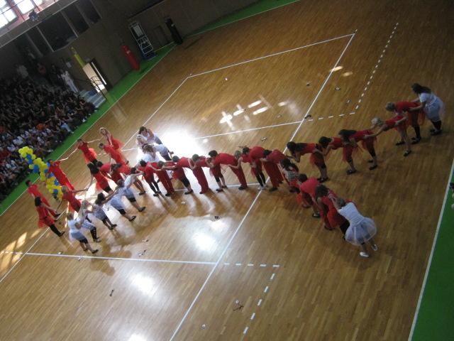 В Мариуполе студенты устроили настоящий «Майданс»(ФОТО), фото-2