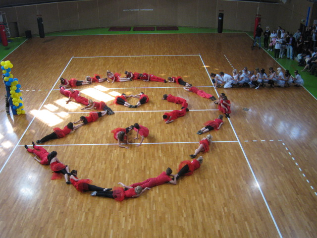 В Мариуполе студенты устроили настоящий «Майданс»(ФОТО), фото-7