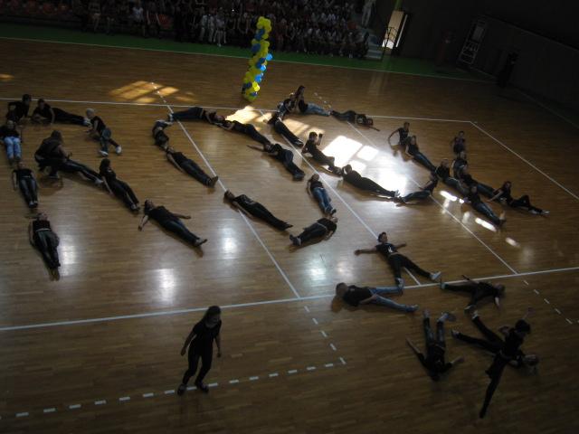 В Мариуполе студенты устроили настоящий «Майданс»(ФОТО), фото-10