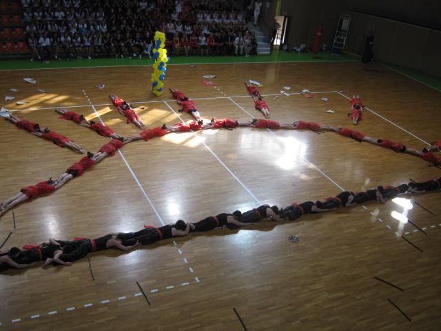 В Мариуполе студенты устроили настоящий «Майданс»(ФОТО), фото-4