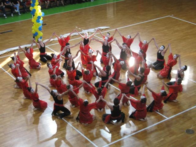 В Мариуполе студенты устроили настоящий «Майданс»(ФОТО), фото-5