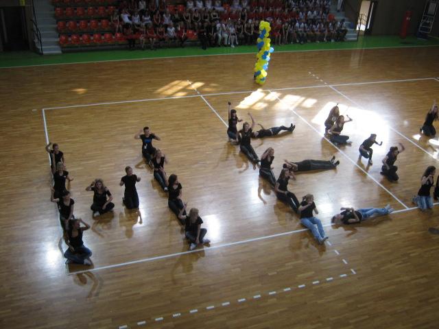 В Мариуполе студенты устроили настоящий «Майданс»(ФОТО), фото-6