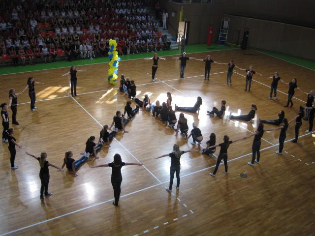 В Мариуполе студенты устроили настоящий «Майданс»(ФОТО), фото-3