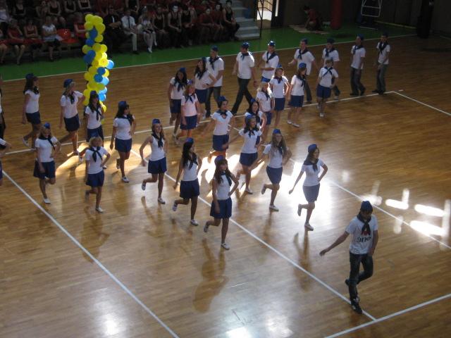 В Мариуполе студенты устроили настоящий «Майданс»(ФОТО), фото-11