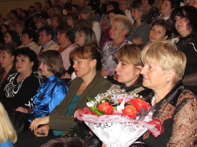 Мариуполь одарил своих учителей (ФОТО), фото-6