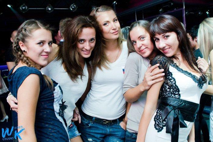 Фотоотчёт вечеринок, фото-1