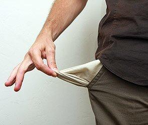 Мариупольская милиция «вывернула карманы» местным правонарушителям, фото-1