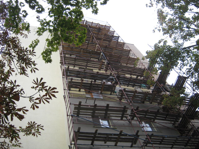 Мариупольский дом  «согрелся» за счет городского бюджета (ФОТО), фото-3