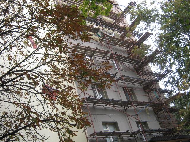Мариупольский дом  «согрелся» за счет городского бюджета (ФОТО), фото-1