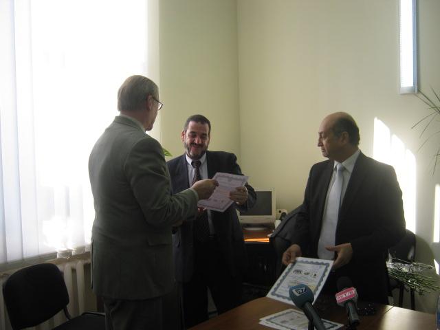 12 египтян прошли магистерскую практику в Мариуполе (ФОТО), фото-6