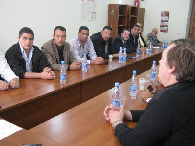 12 египтян прошли магистерскую практику в Мариуполе (ФОТО), фото-3
