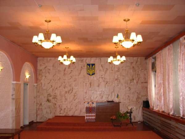 Один день из жизни Приморского РАГСа, фото-1
