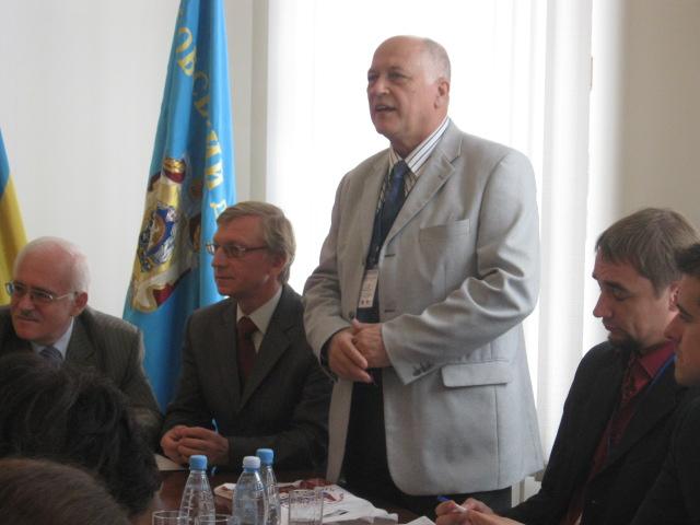 ПГТУ присоединился к европейской программе модернизации высшего образования Темпус Проминг (ФОТО), фото-2