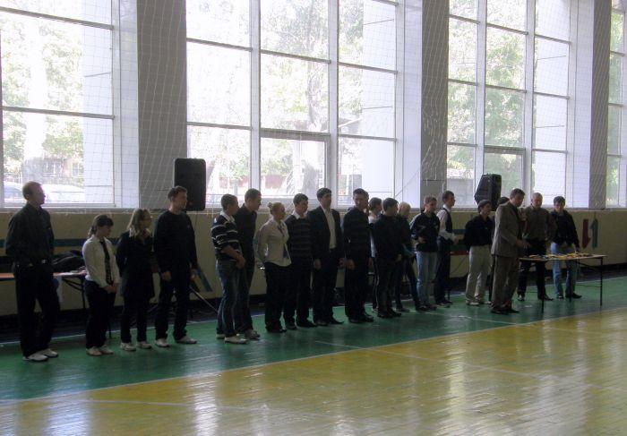 В Мариуполе завершились городские соревнования по TAEKWON-DO , фото-2