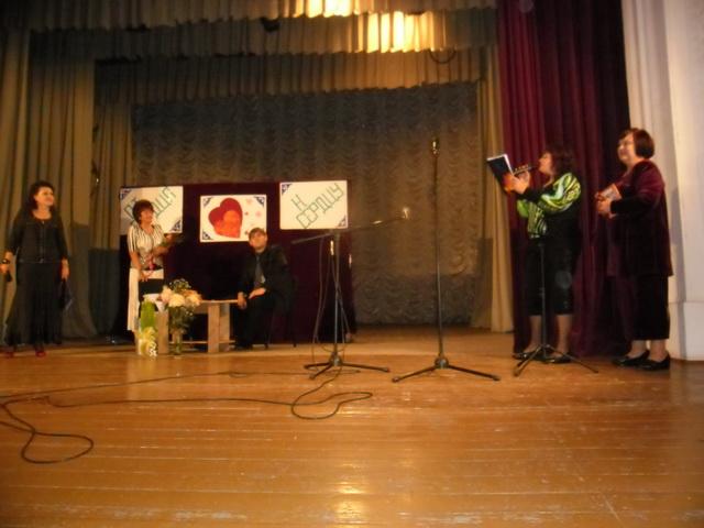 В Мариуполе зажгли «огоньки творчества» и познакомились с «Кознями Пегаса» (ФОТО), фото-4