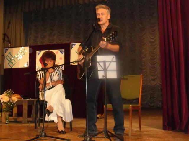 В Мариуполе зажгли «огоньки творчества» и познакомились с «Кознями Пегаса» (ФОТО), фото-2