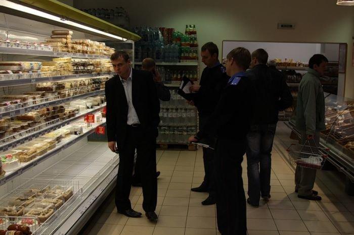 В супермаркете «Амстор» ограбили журналиста (ФОТО), фото-3