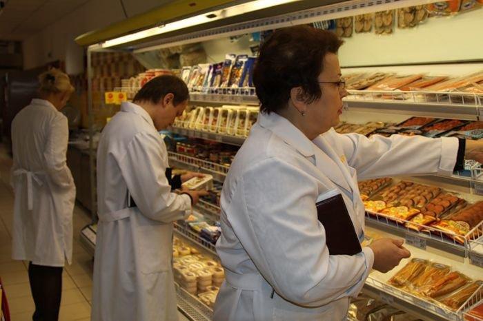 В супермаркете «Амстор» ограбили журналиста (ФОТО), фото-1