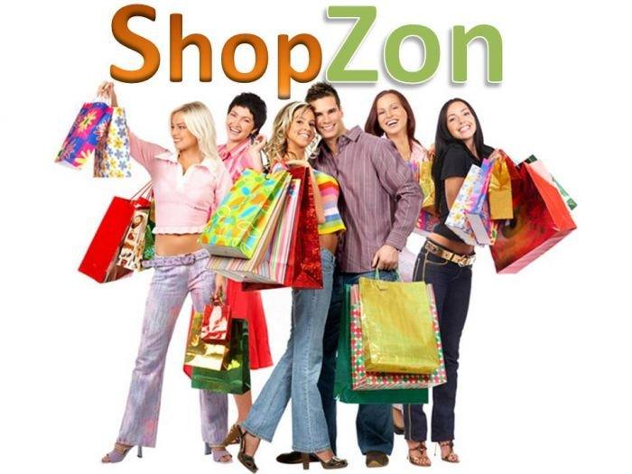 ShopZon