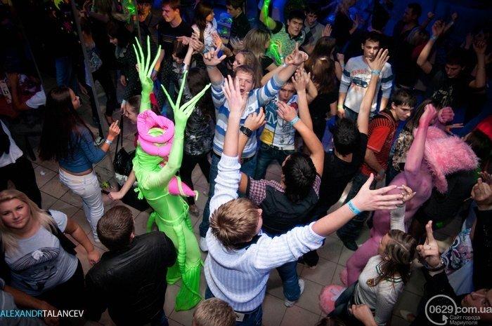 Фотоотчёт вечеринок за 7-8 октября, фото-3
