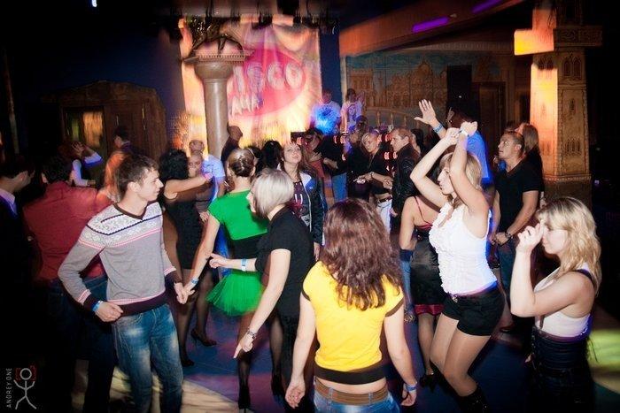 Фотоотчёт вечеринок за 7-8 октября, фото-2