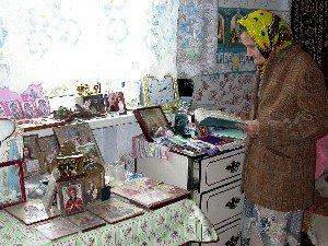 В Тельмановском районе Дом милосердия рискует замерзнуть нынешней зимой (ФОТО), фото-3