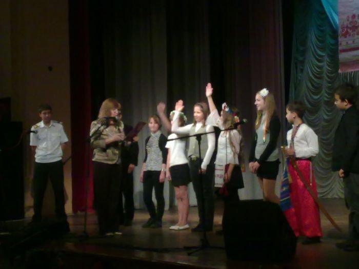 В Мариуполе казачьи отряды шести школ показали, на что способны (ФОТО), фото-1