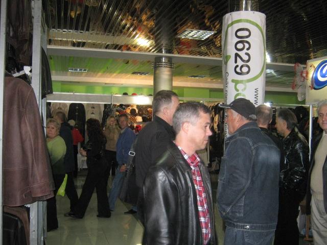 Мариупольский чиновник купил на ярмарке колокольчик для любимой тещи (ФОТО), фото-7