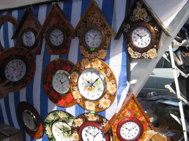 Мариупольский чиновник купил на ярмарке колокольчик для любимой тещи (ФОТО), фото-10