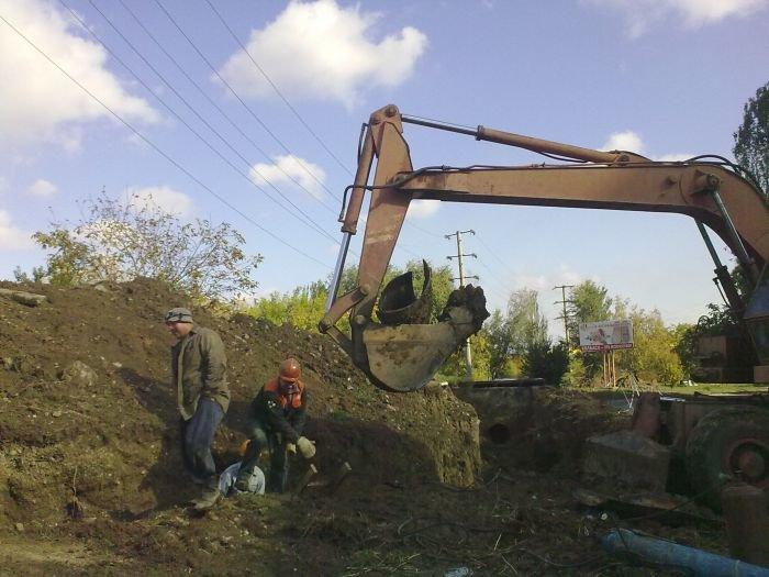 В Мариуполе жителей площади Кирова избавят от канализационных затоплений (ФОТО), фото-3