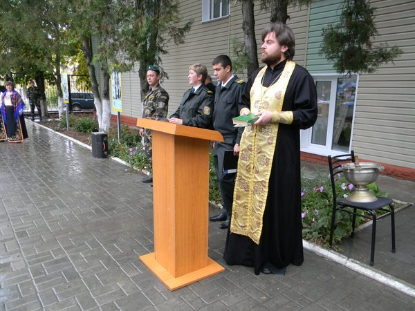 В Новоазовске пограничники устроили праздник урожая (ФОТО), фото-8