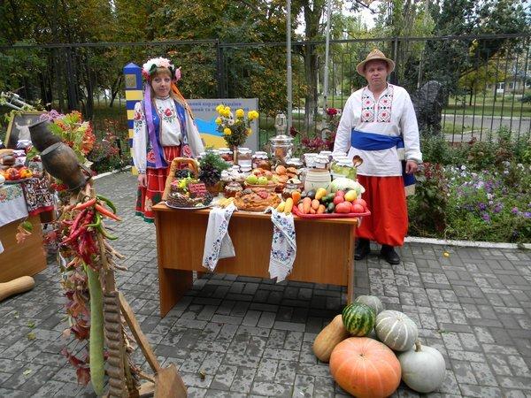 В Новоазовске пограничники устроили праздник урожая (ФОТО), фото-4
