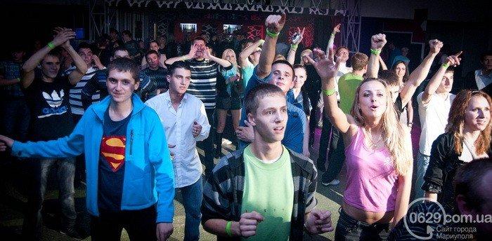 Фотоотчёт с вечеринок за 14-15 октября, фото-4