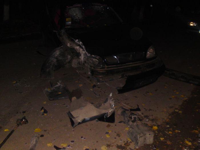 Аварийные выходные в Мариуполе: 13 ДТП, трое травмированы, среди пострадавших — трехлетний ребенок (ФОТО), фото-2